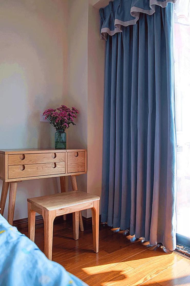 圣地雅歌120平米现代美式风格