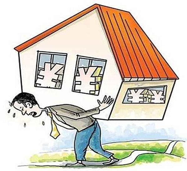 咸阳买房经验之谈 因为它购房者少走了多少冤枉路