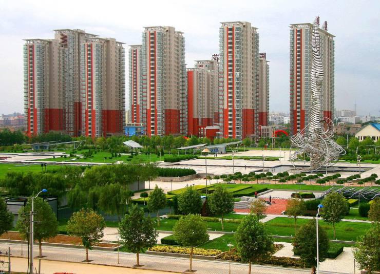 房产朝闻:天津开始加大中低价房供应,坚决遏制投机炒房等