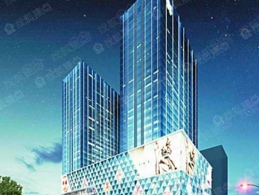 华银国际大厦931套商铺273个车位获预售