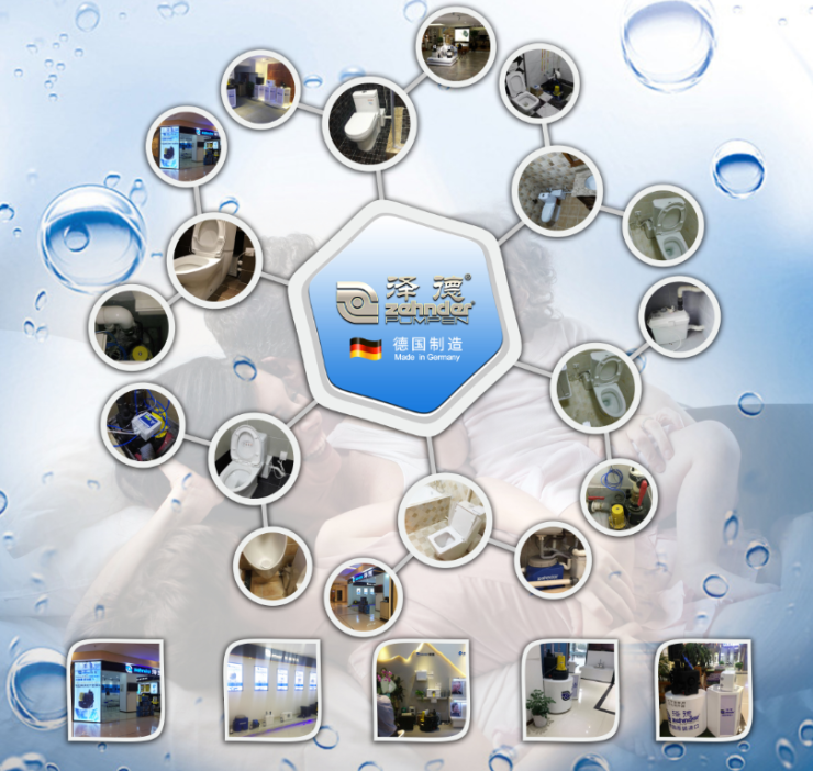家用污水提升器再升级:全自动的便捷使用,超强的排污能力