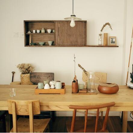 董家工艺素颜系列 丨 大板大美 不化妆的阔变豆地板