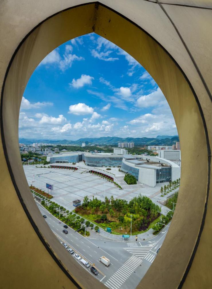 奥山铂悦府新中式设计 回归东方人居之美