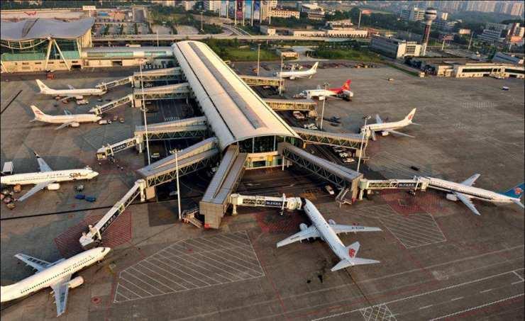 高明加快临空产业规划 打造一个面向未来的临空经济区