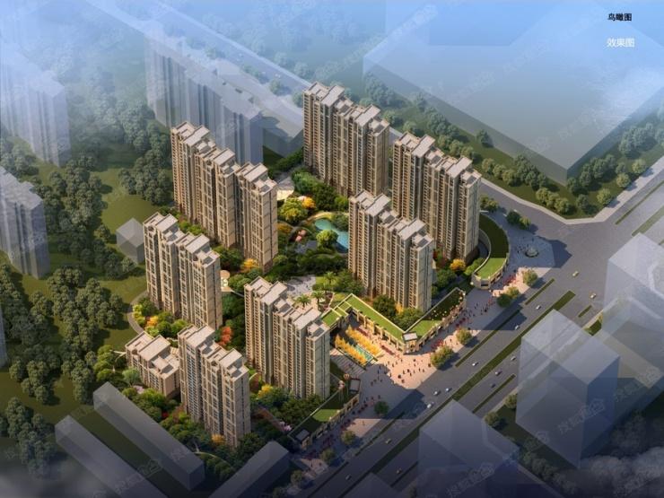 小贝看房:从渭南目前楼市看 哪个楼盘最值得关注