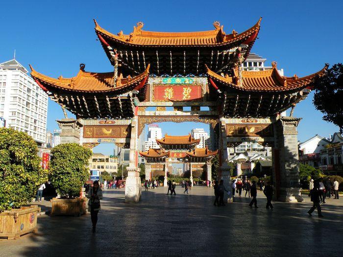 年末云南旅居置业 您会选择哪一个城市?