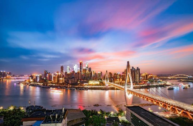 重庆今年前十月5.25亿人次 实现旅游总收入3778.37亿