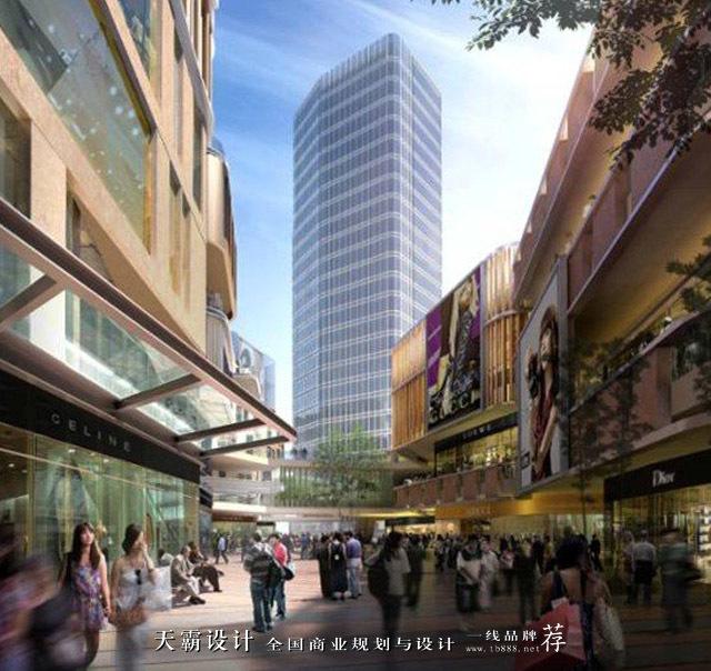 """""""会呼吸""""的购物中心东原新新PARK:在绿色生态中实现体验式"""