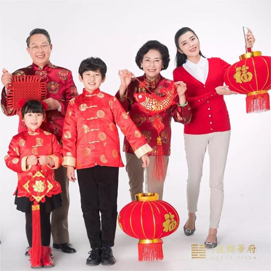 寻找丢失的年味——龙樾华府樾享中国年活动圆满落幕