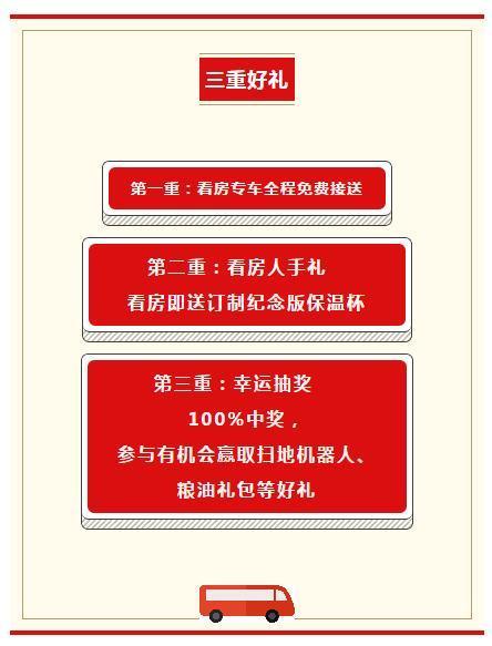 双11携三重诚意好礼来袭!搜狐焦点看房团火热招募中!