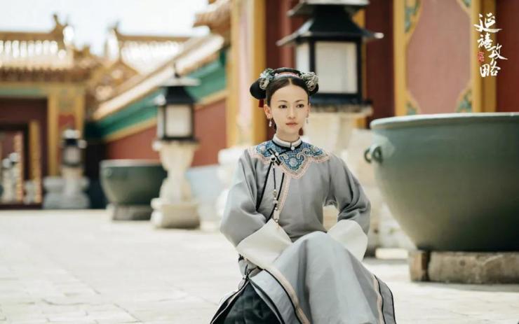 扬西一方城,雍锦传美宅