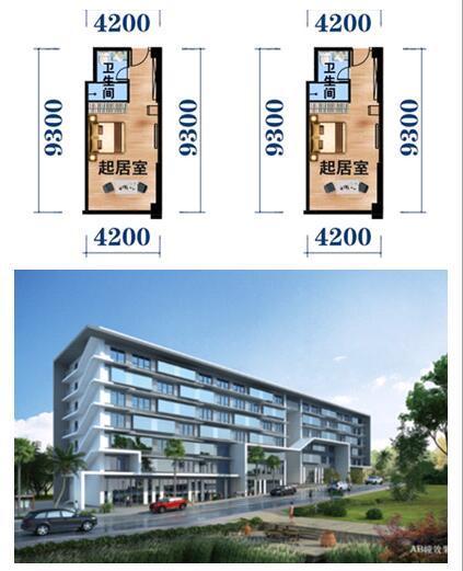 大理公馆苍洱怡景270°瞰海度假公寓即将开售