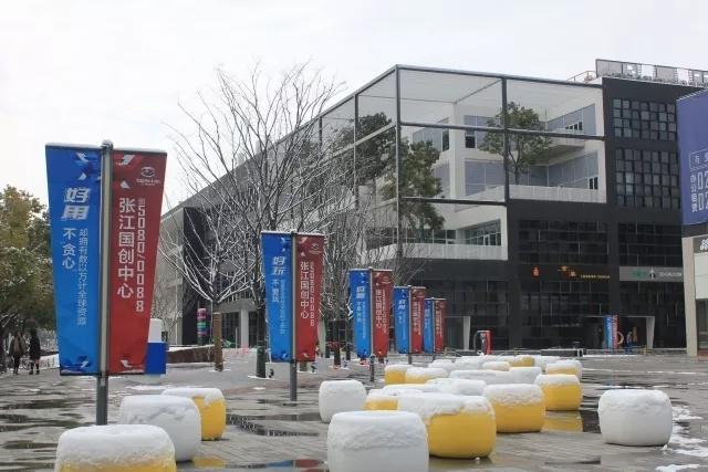 張江科學城辦公樓,國創中心,800平,精裝修配家具