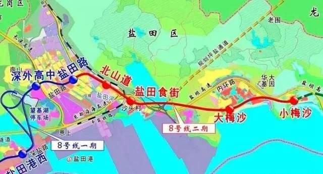 地铁+海景+旅游区,三合一优质住宅,神仙关内盘还不来上车?