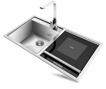 水槽应该怎样安装 有哪些注意事项