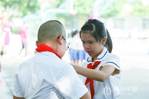 三水今年新增3000多中小学学位 华侨中学今秋增设初中部