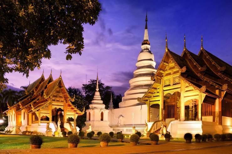 泰国清迈买房热,为什么外国人如此热衷清迈?