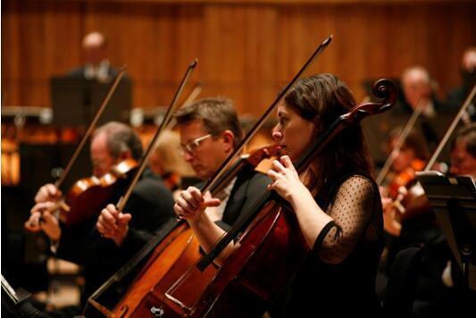 奥园冠名新年音乐会 携手伦敦爱乐乐团礼献业主