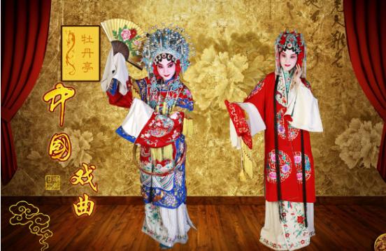 唱响国韵华音  2018吾福印巷首届戏曲文化节即将启幕