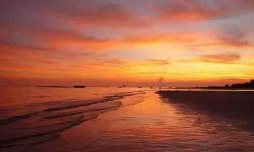 北海处处有美景,来这里一起寻找诗与远方吧!