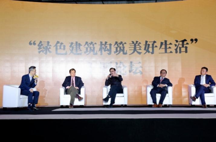 为了健康 葛洲坝华南首个5G产品做了这些努力