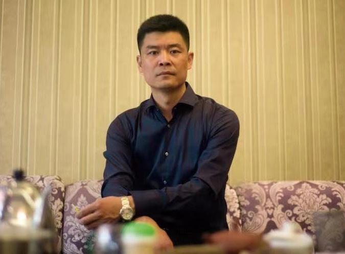精雕细琢,成就品质之美——访保定铭域地产董事长李靖