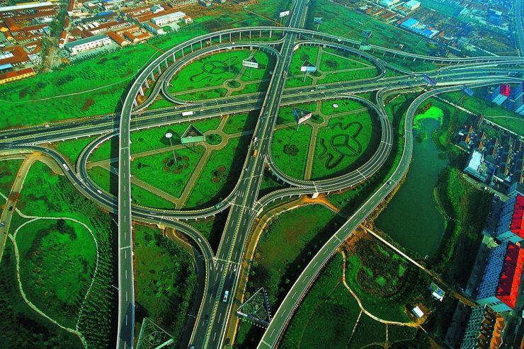 济青高速这些地方封闭施工,四个新收费站启用