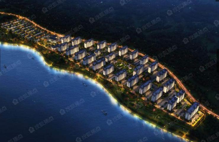 三永湖南岸最后一块可开发商业地块——学伟和园大庆插图(5)