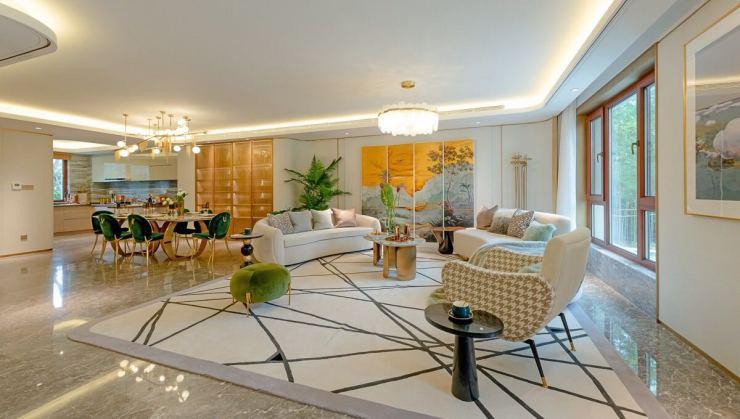 上海宝山宫园巧筑售楼处在什么位置