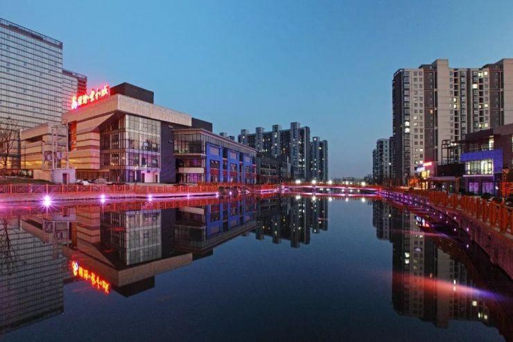 注意花桥身份在变 国际创新港会给楼市带来哪些影响?