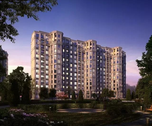 小高层住宅领跑市场,谁才是楼市宠儿?