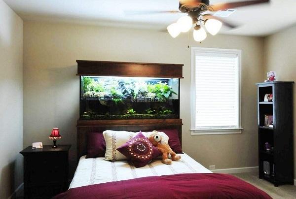 卧室摆设有什么风水讲究?这六点禁忌需注意!