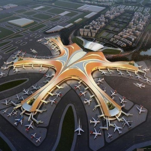 借力北京大七環光環 劍橋板塊交通優勢凸顯