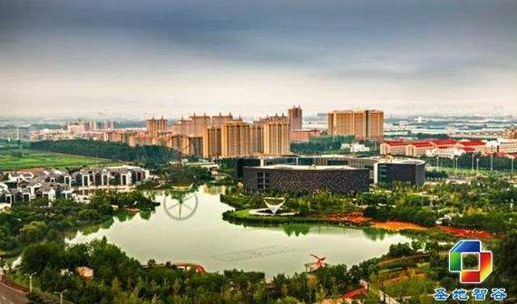 加快森林城市建设!济宁高新区新增绿地10万平方米