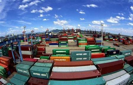 2017年花都外贸进出口突破900亿!同比大增59.5%