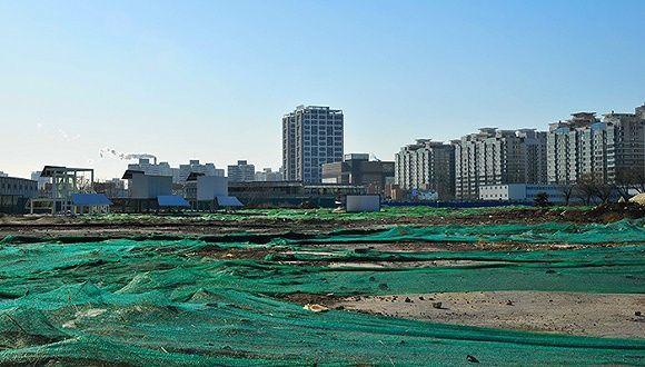 唐山市国土资源局:为全市经济社会发展提供用地保障