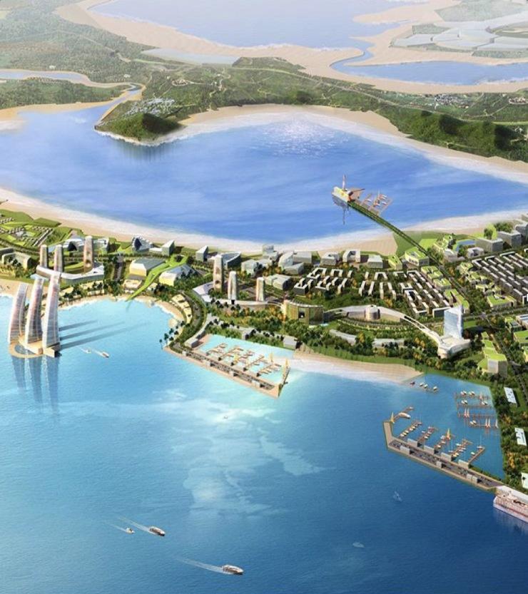 错过了国家海岸,还要错过先行试验区黎安港吗?