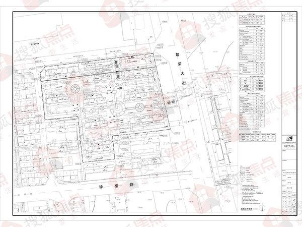 石家庄2大项目规划曝光 社区规划有装配式建筑