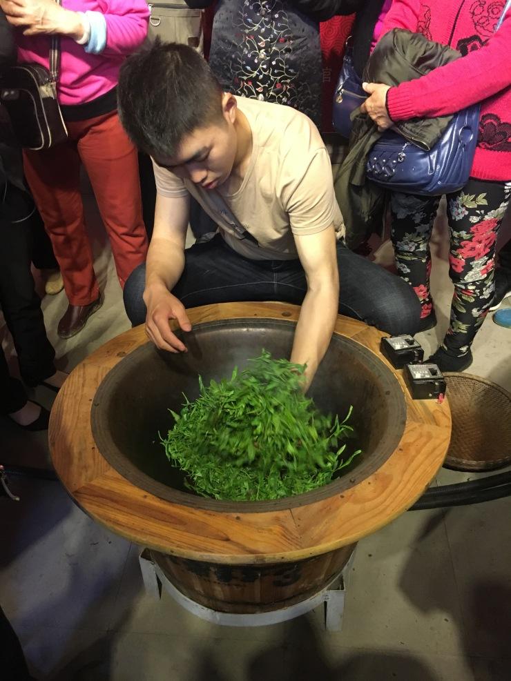 黄山纳尼亚小镇第二届徽茶文化之旅圆满落幕