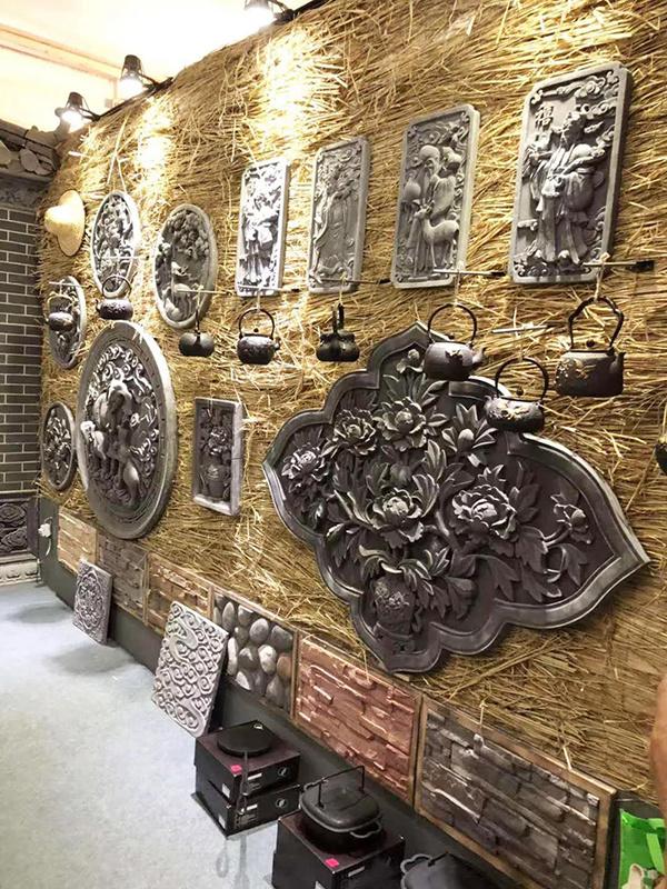 首届山西·阳城(国际)陶瓷博览交易会隆重举行