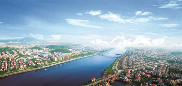 天津、廊坊、保定、唐山等13城的发家史,看哪些城市衰落了