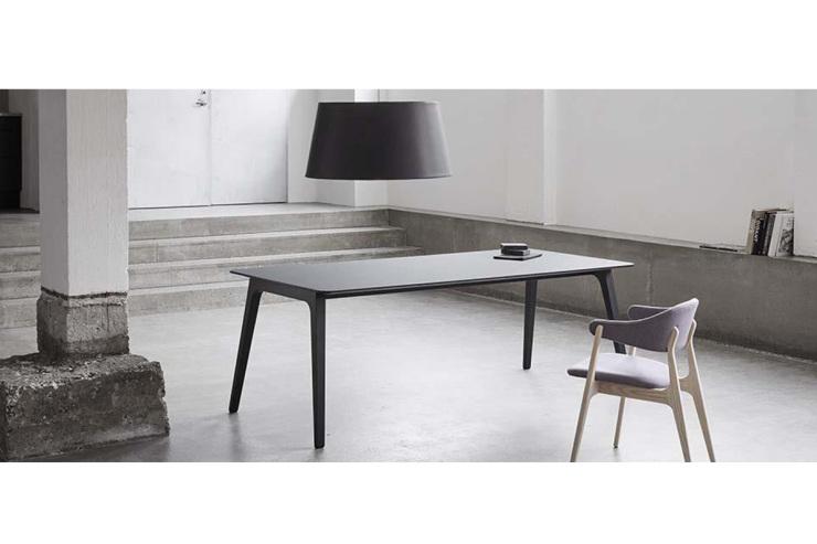 丹麦家具品牌HOUE,感受朴实而优雅的北欧设计理念