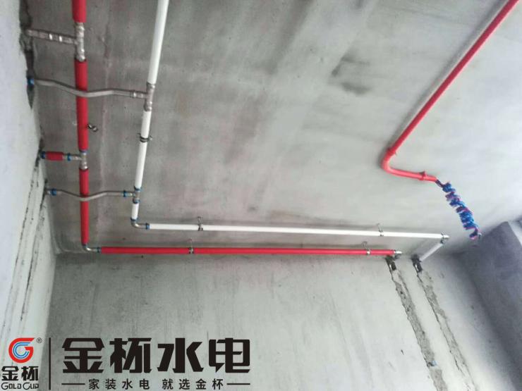 你不知道的水电改造规避和水电安装注意事项