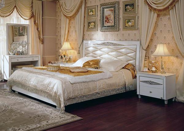 卧室摆设风水有哪些讲究?卧室摆设六大风水禁忌