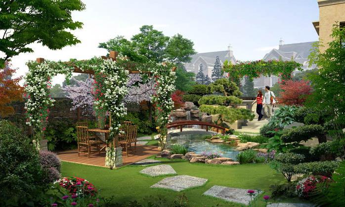 正弘·山语|长在花园里的洋房,用建筑诉说生活的情调