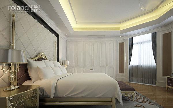上海裝修一間臥室要多少錢?臥室的裝修技巧有什么