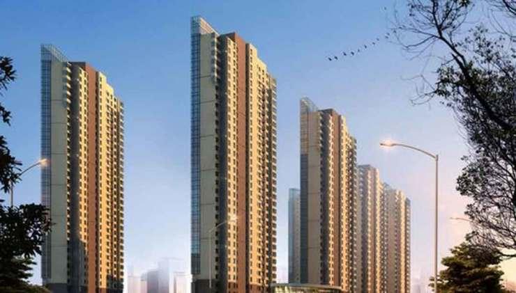 宁波华侨城万科欢乐海岸周边设置