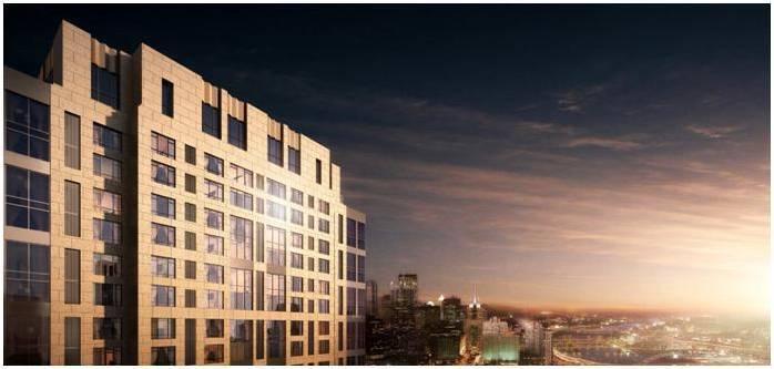 一座城市的向上姿态 21000+万单价地块,奥体南价值蝶变