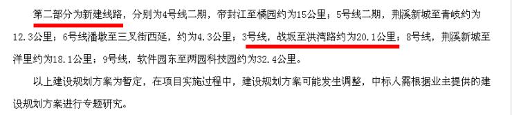 网传福州地铁3号线或无缘规划至闽侯南屿、南通?