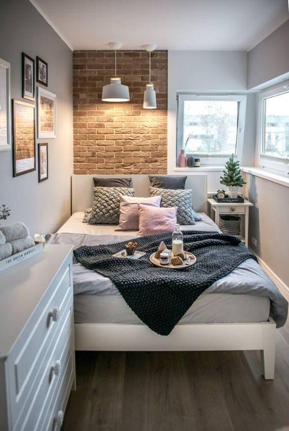 如何设计一间舒适的客房?